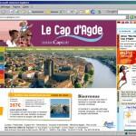 Cap_Agde_acces