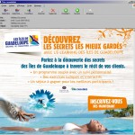 ONT Guadeloupe e-learning emailing