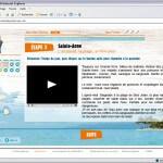 ONT Guadeloupe e-learning page_etape1