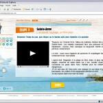 ONT Guadeloupe e-learning page_etape2