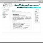 indietronica.com 02
