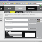 ARCHEA-intranet-cas