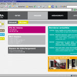 ARCHEA-intranet-hp
