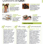 Michel-Sarran-Newsletter-2010-04