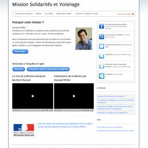 solidarites-voisinage.fr accueil