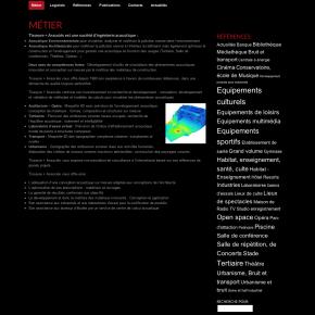 Tisseyre+associés Page
